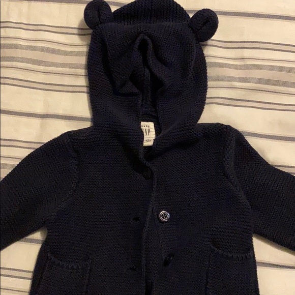 GAP Other - Baby GAP jacket